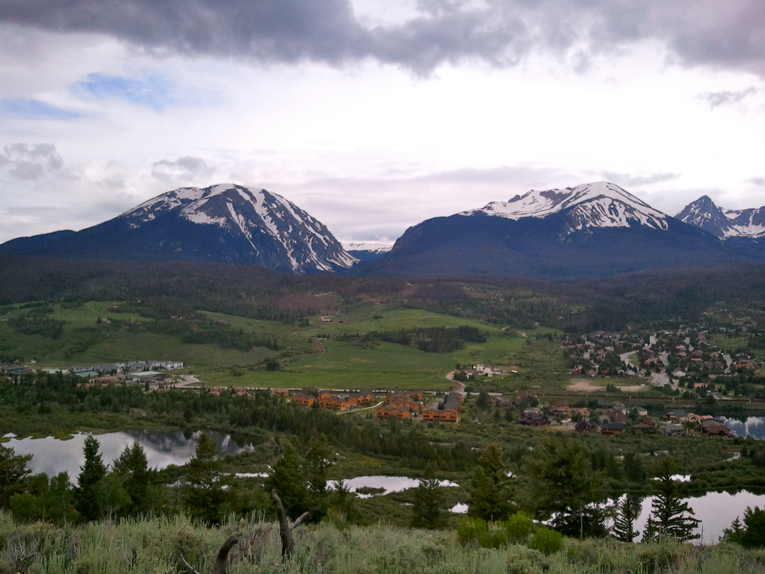 Silverthorne Luxury Real Estate by Kelly Brady