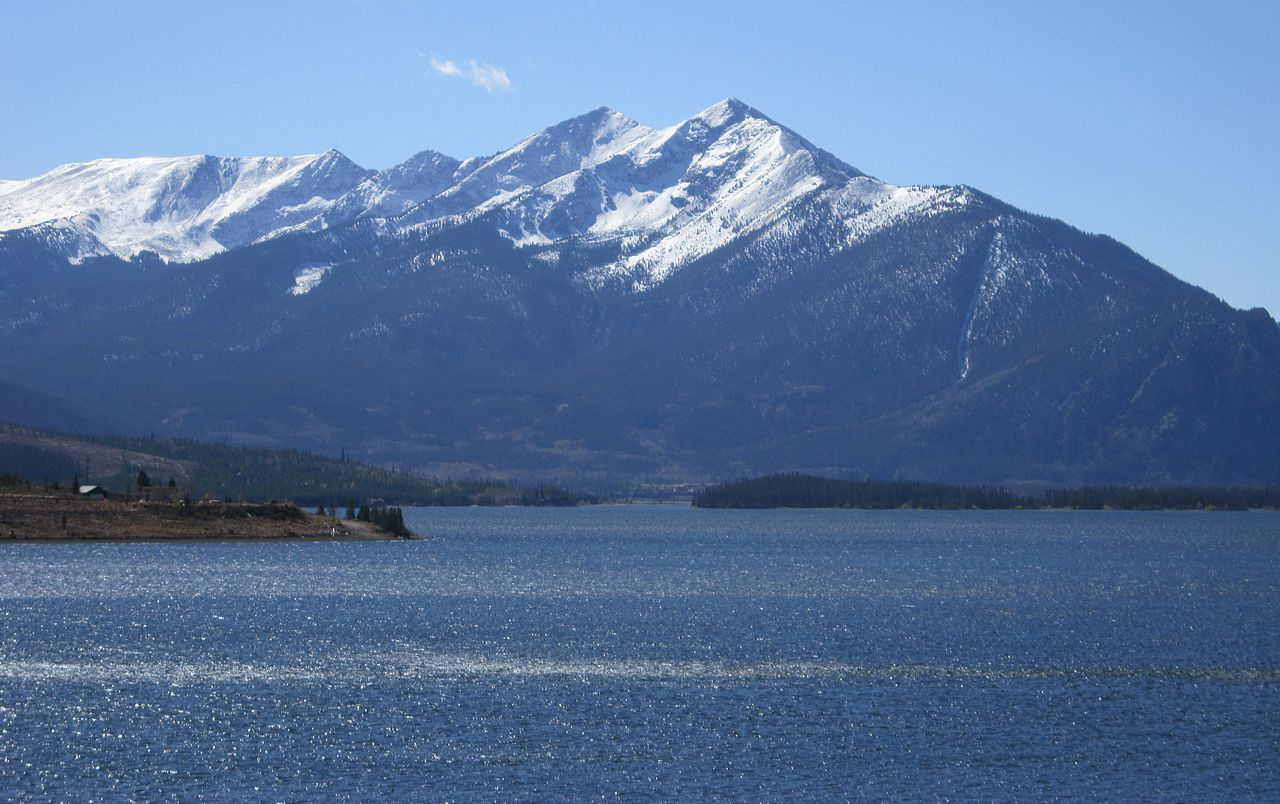 Lake Dillon real estate
