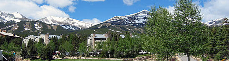 Summer Events and Festivals in Breckenridge