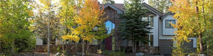 6 Reasons Why Fall is a Good Time to Invest in Breckenridge Real Estate